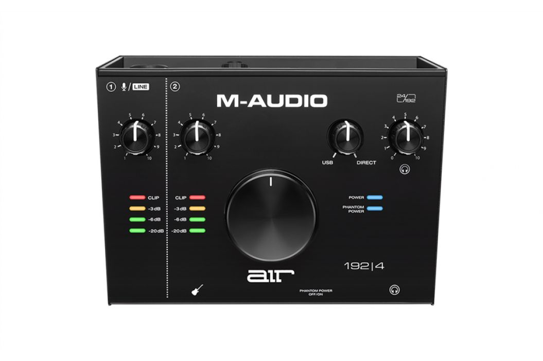 M-Audio AIR 192 / 4