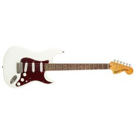 Fender Squier Classic Vibe 70s Stratocaster LRL OW