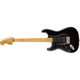 Fender Squier Classic Vibe 70s Stratocaster HSS LH MN BK