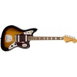 Fender Squier Classic Vibe 70s Jaguar LRL 3CS