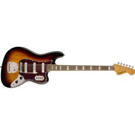 Fender Squier Classic Vibe Bass VI LFB 3TSB