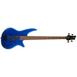 Jackson JS Series Spectra Bass JS2 LFB Metallic Blue