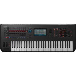 Yamaha Montage 6  (použité)