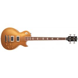 Gibson 2013 Les Paul Bass Gold Top