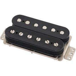 Fender Double Tap Humbucker Black