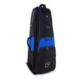 Fusion Premium Bass Trombone Black/Blue