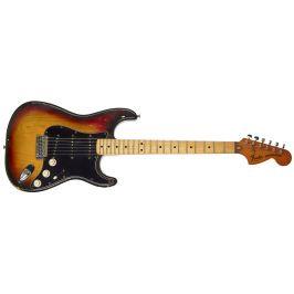 Fender 1976 Stratocaster Maple Neck