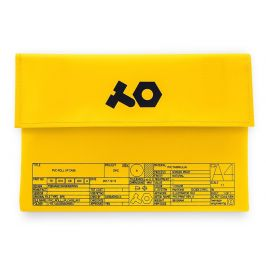 Teenage Engineering OP-Z PVC Roll Up Yellow