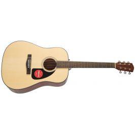 Fender CD-60 V3 DS WN NA