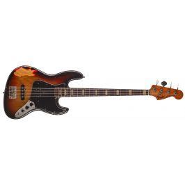Fender 1976 Jazz Bass Sunburst