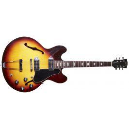 Gibson 1967 ES-330 TD Sunburst