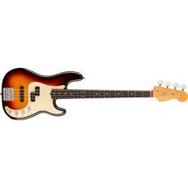 Fender American Ultra Precision Bass RW UB