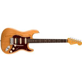 Fender American Ultra Stratocaster HSS RW AN