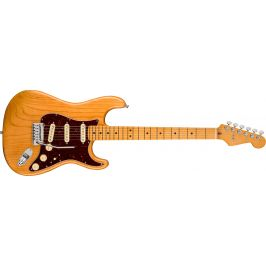 Fender American Ultra Stratocaster MN AN