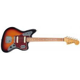 Fender Vintera 60s Jaguar PF 3CS