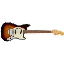 Fender Vintera 60s Mustang PF 3CS