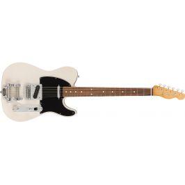 Fender Vintera 60s Telecaster Bigsby PF WB