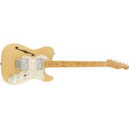 Fender Vintera 70s Telecaster Thinline MN VB