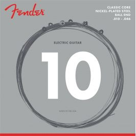 Fender 255R Classic Core Electric Strings