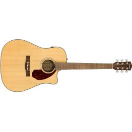 Fender CD-140SCE WN NAT