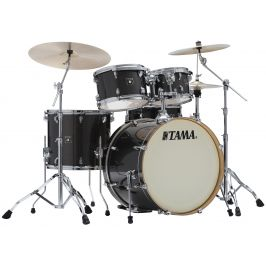 Tama Superstar Classic Maple Midnight Gold Sparkle Rock Set