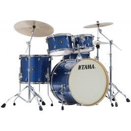 Tama Superstar Classic Maple Indigo Sparkle Fusion Set