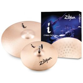 Zildjian I Series Essentials Cymbal Pack