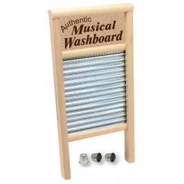 Trophy Musical Instruments Musical Washboard