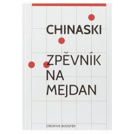 KN Chinaski - Zpěvník na mejdan