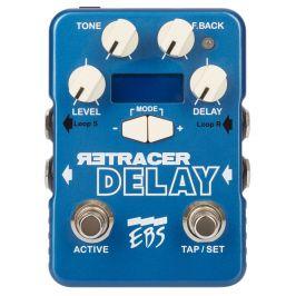 EBS DE Retracer Dealy pedal