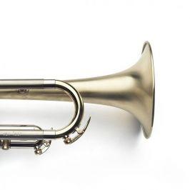 VanLaar Oiram II Raw Brass