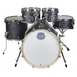 Mapex Mars Midnight Black Limited Edition