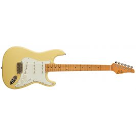 Suhr Classic S SSS MN VY
