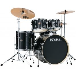 Tama Imperialstar Hairline Black