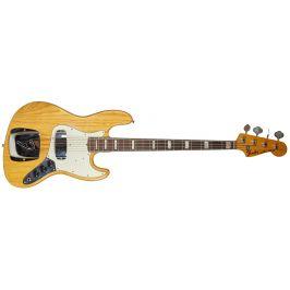 Fender 1972 Jazz Bass Natural Sanded Neck
