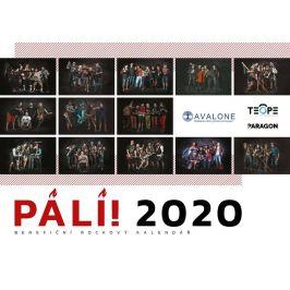 Kytary.cz PÁLÍ 2020