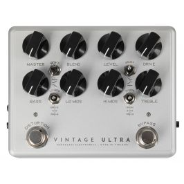 Darkglass Vintage Ultra + AUX In