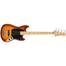 Fender Mustang Bass PJ MN SSB