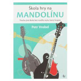 KN Škola hry na mandolínu - škola hry - Petr Vrobel
