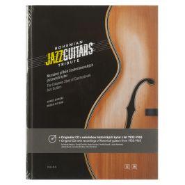 MS Bohemian Jazz Guitars Tribute: Neznámý příběh československých jazz