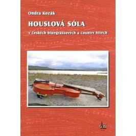 KN Houslová sóla v českých bluegrassových a country hitech – Ondra Koz