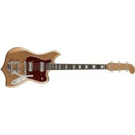 Fender Parallel Universe Volume II Maverick Dorado EB FMG