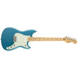 Fender Player Duo Sonic MN TPL