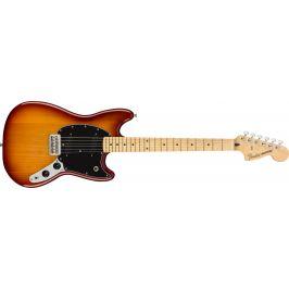 Fender Player Mustang MN SSB