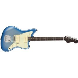 Fender LTD American Professional Jazzmaster RW SBM