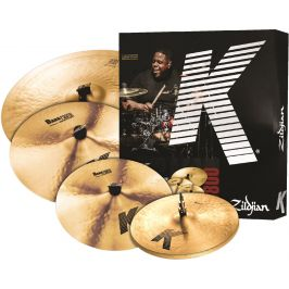 Zildjian K Box set