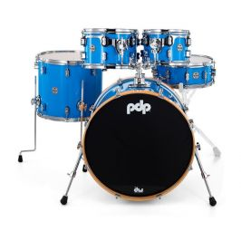 PDP Concept Maple Blue Lacquer Limited Edition