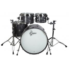 Gretsch USA Brooklyn Deep Marine Black Pearl