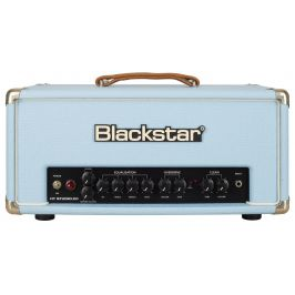 Blackstar HT Studio 20 Head Blue Limited Edition