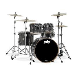 PDP Concept Maple CM5 Black Sparkle